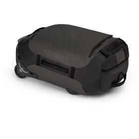 Osprey Rolling Transporter 40 Duffel Bag, black
